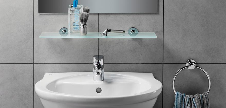 5 accesorios imprescindibles para tu cuarto de ba o for Accesorios de cuartos de bano