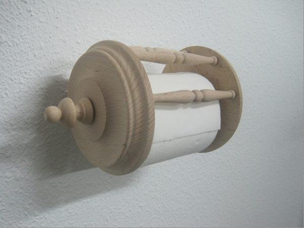 Accesorios de madera para el cuarto de ba o for Accesorios de bano rusticos