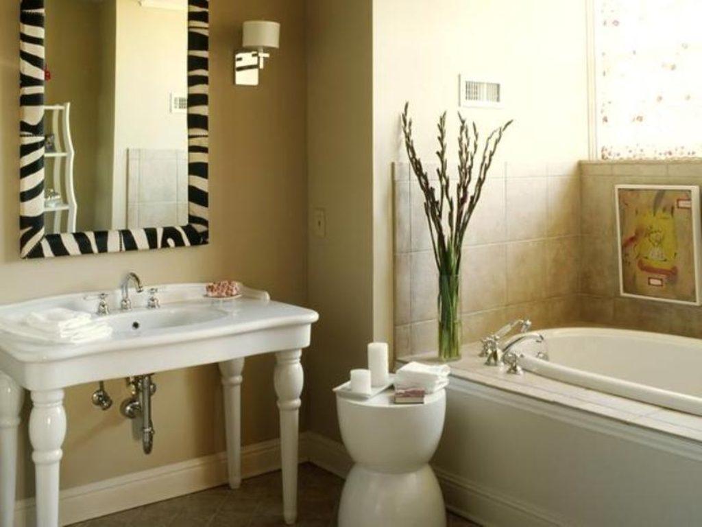 Diseno De Baño Fotos:Galería de imágenes: Baños de diseño