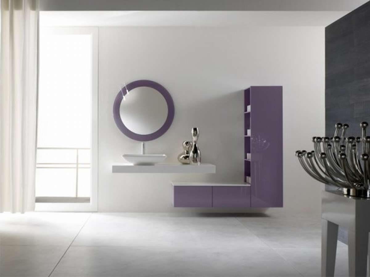 Muebles Para Baño Toluca:Modern Bathroom Cabinet Designs