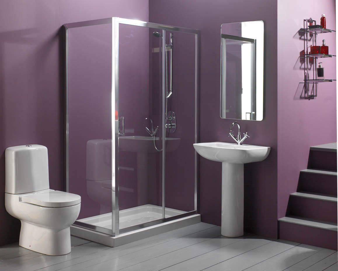 Imagenes De Baño Frio:Bathroom Color Ideas