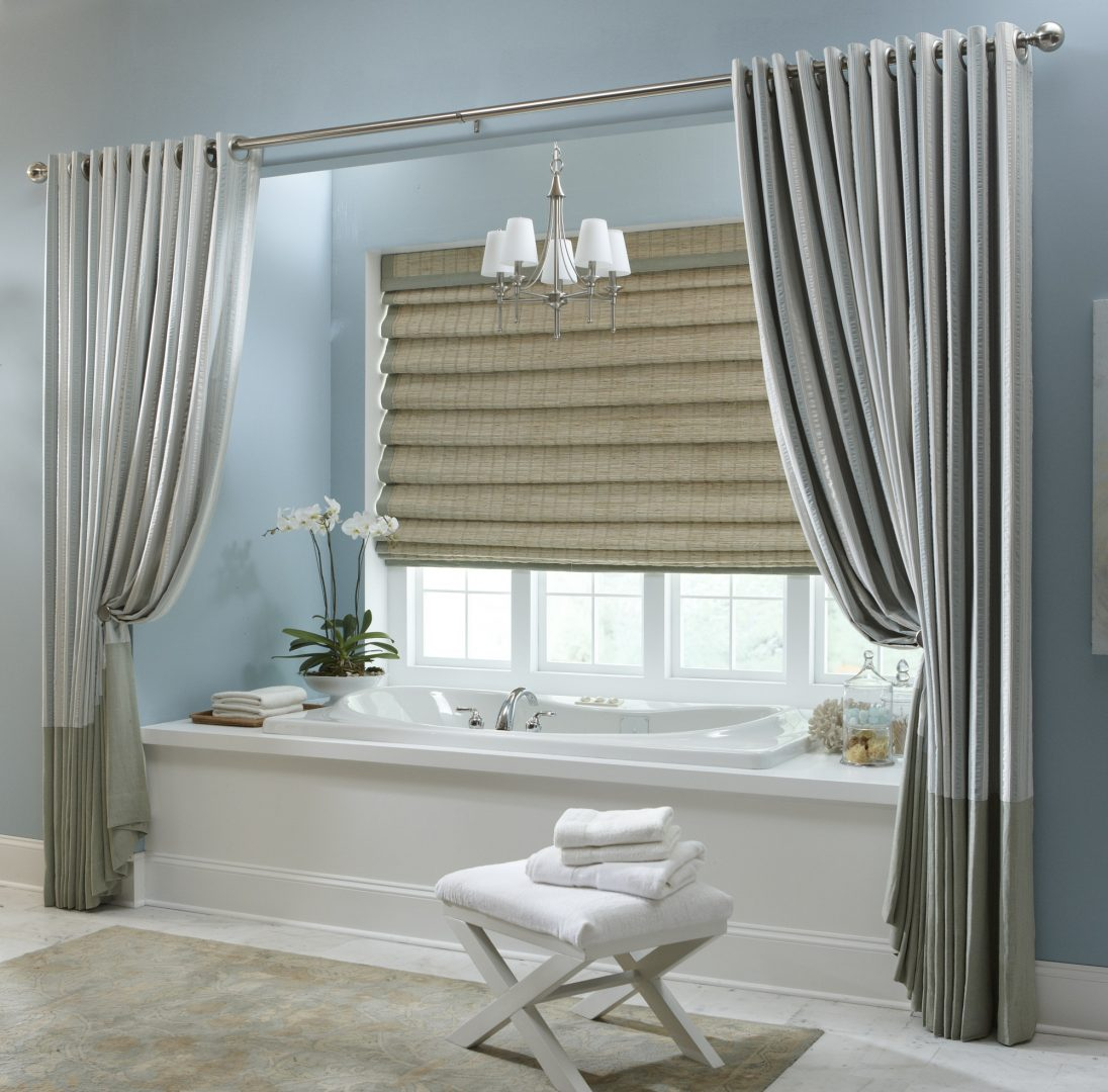 Cortinas De Baño Bonitas:Fotos De Hermosas Cortinas Pictures to pin on Pinterest