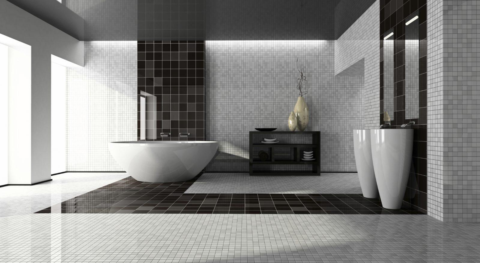 Decoración de baños en I-Baños.com
