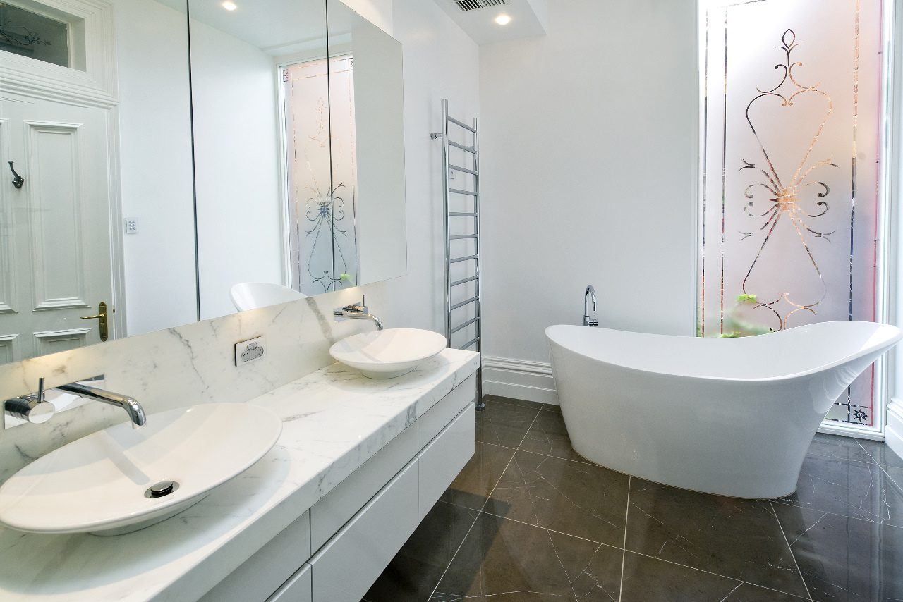 Encimeras de ba o Small bathroom design melbourne