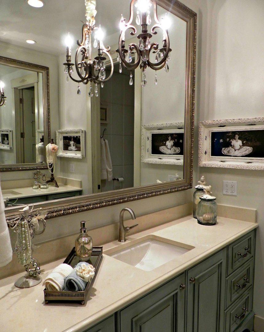Iluminacion De Baños Fotos: en baños  Somos una guía perfecta para la decoración de baños