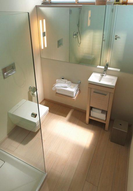 Inodoro Para Baño Pequeno:Lavabo para baños pequeños :: Imágenes y fotos