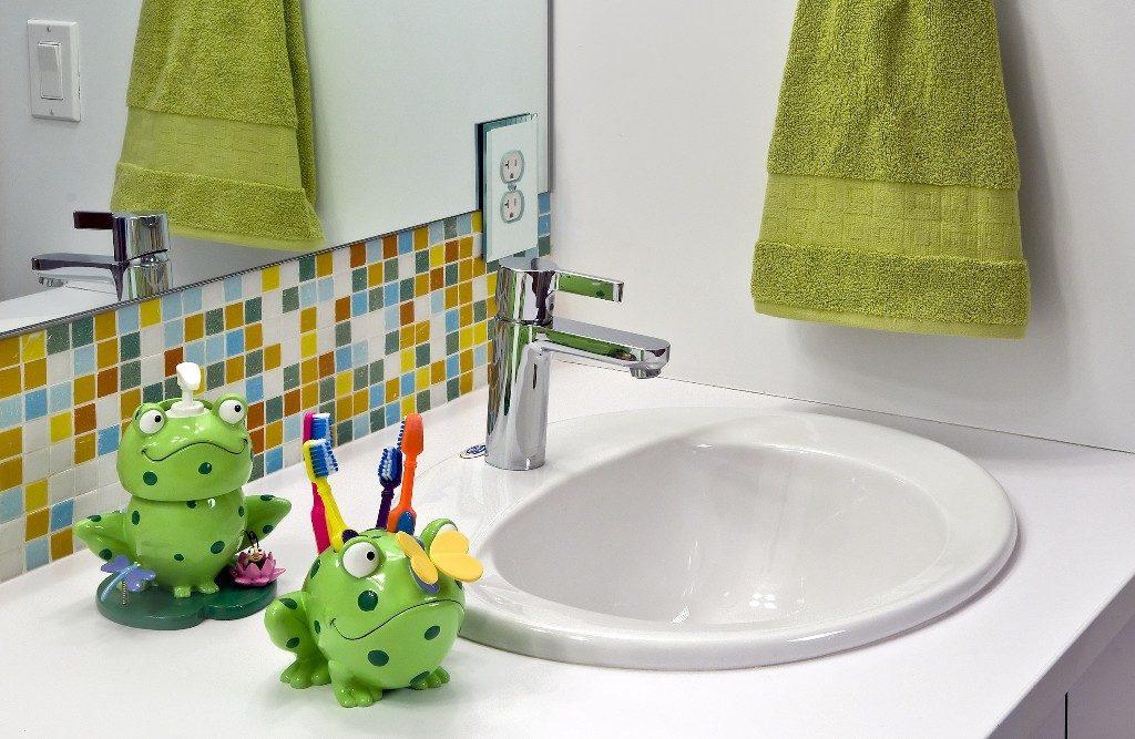 Baño Para Ninos Medidas:sanitarios a su medida limitarás mucho el uso de ese cuarto de
