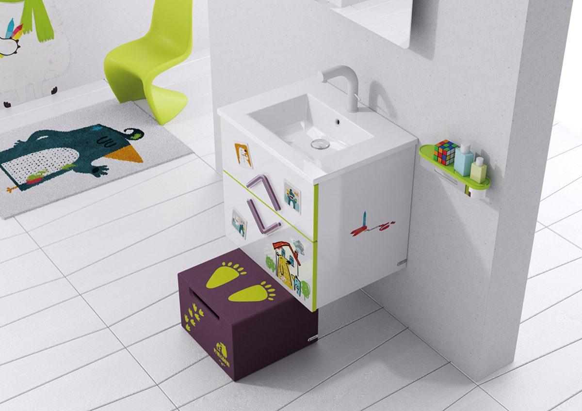 Baño Ninos Decoracion:Portal especializado en baños  Somos una guía perfecta para la