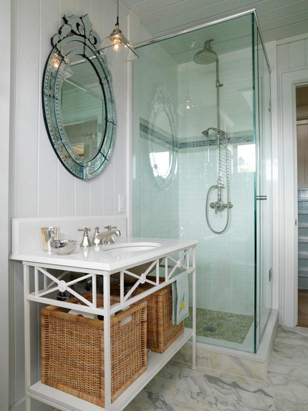 Accesorios para baño vintage :: Imágenes y fotos