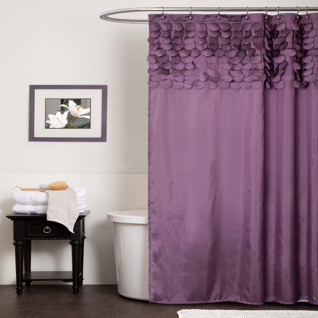 Cortinas de ba o for Quiero ver cortinas