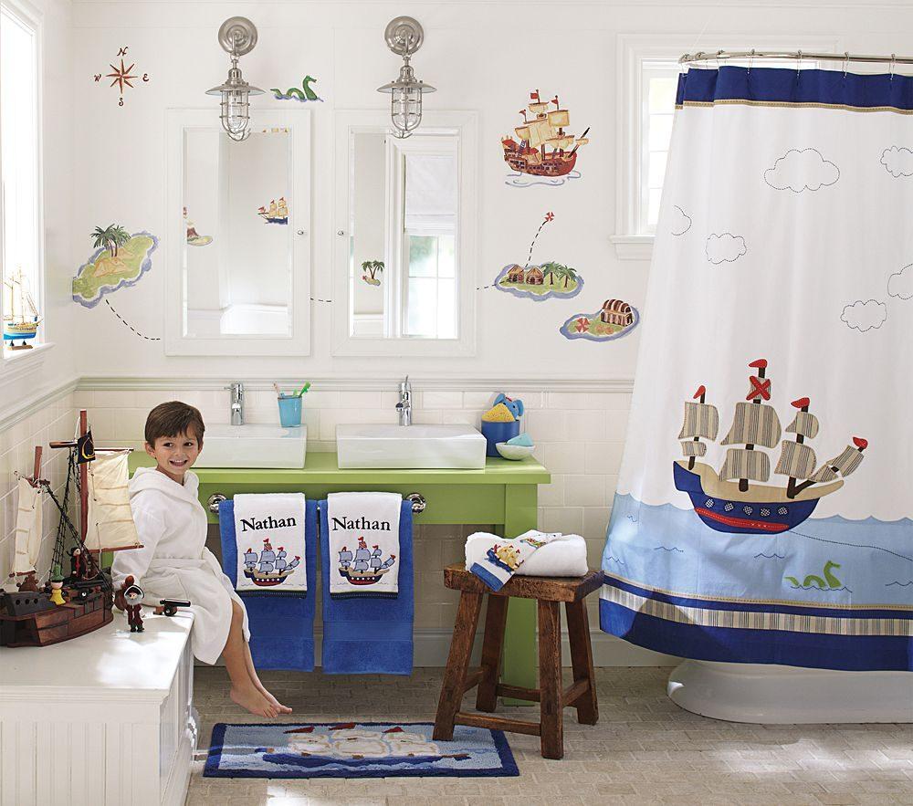 Cuartos de baño infantiles