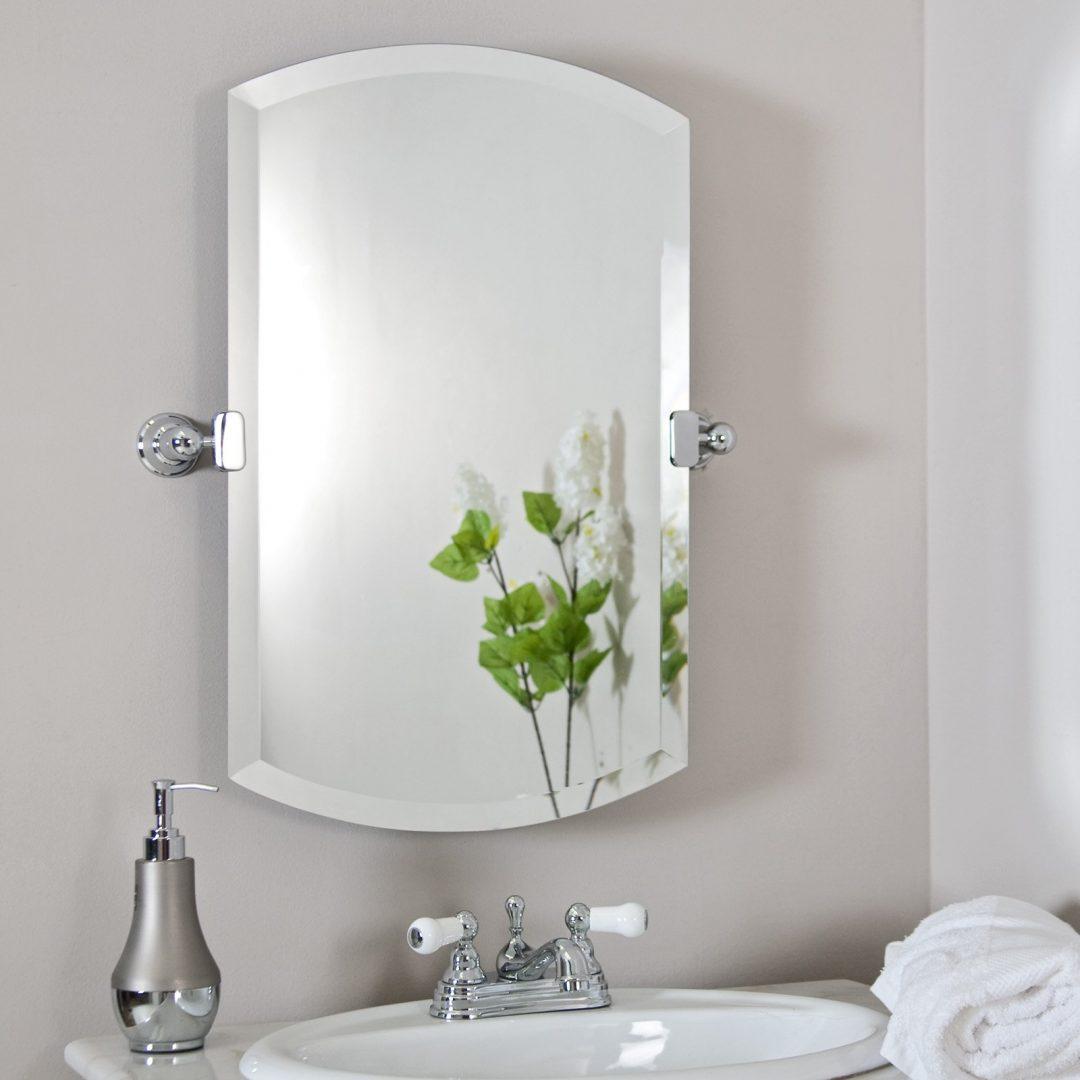 Espejo de baño :: Imágenes y fotos