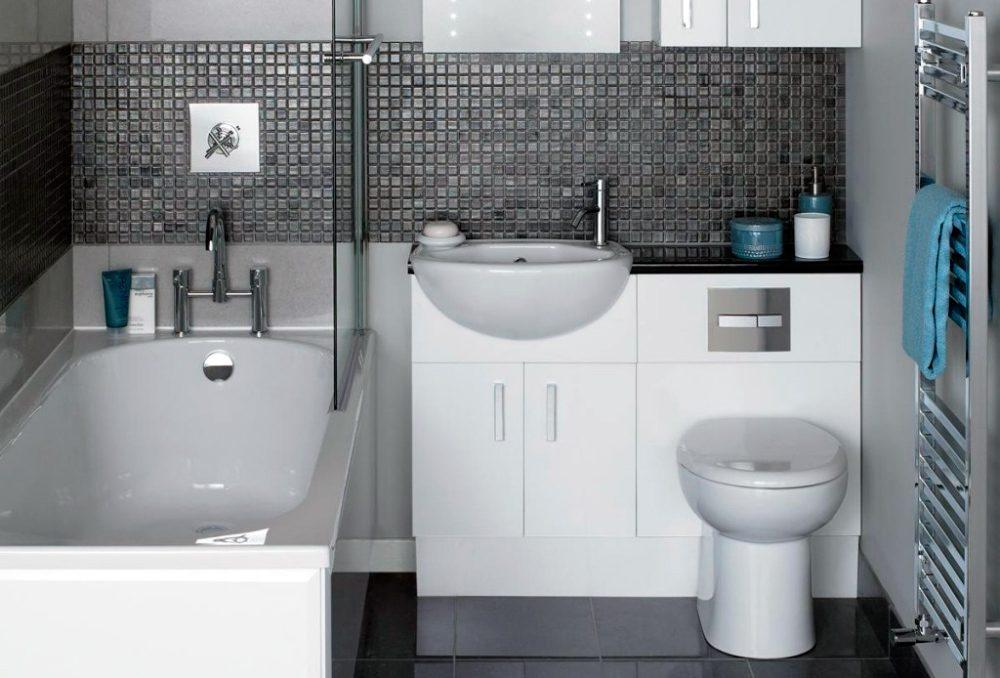 ideas decoracion baños Decorar El Bao Consejos Bsicos