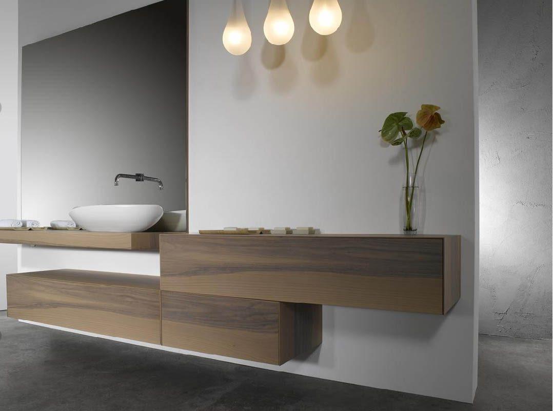 muebles de baño y su organización