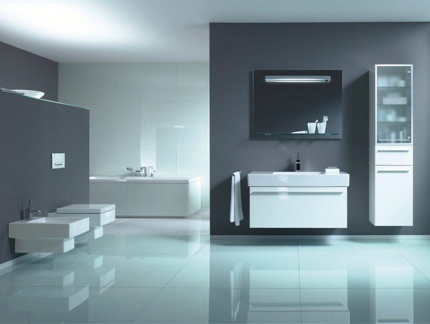 Muebles De Baño Ultimas Tendencias:una de las últimas tendencias que han llegado al cuarto de baño son